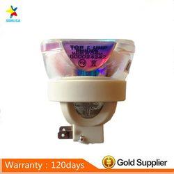 Oryginalny nagie lampa projektora żarówka 78-6972-0050-5 (DT01175) do 3 M X56