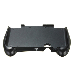 Image 2 - מגן כיסוי מחזיק משחק בקר מקרה פלסטיק יד גריפ ידית Stand עבור Nintend חדש 3DS XL LL (גרסה חדשה)