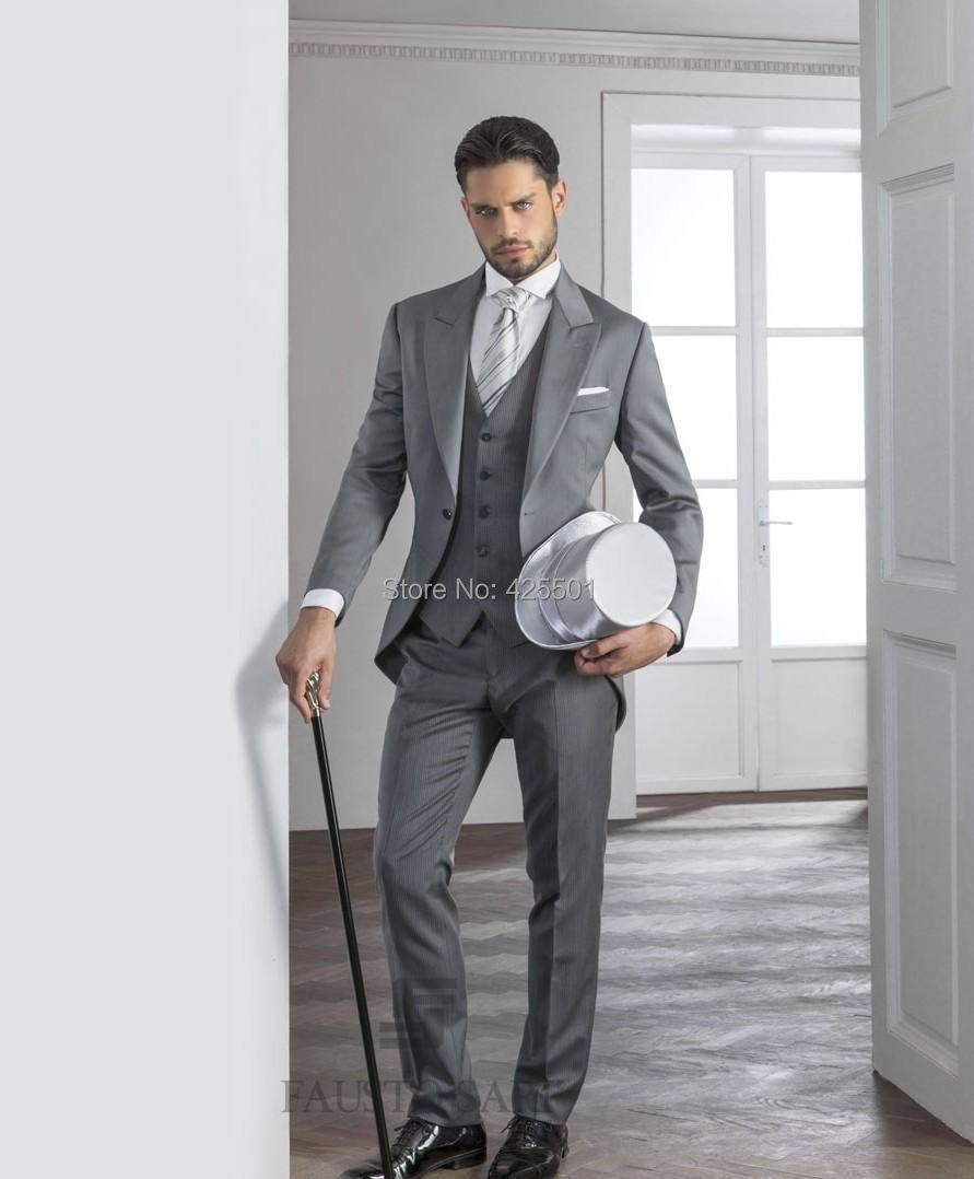 Online Get Cheap Gentleman Business Suit Design -Aliexpress.com ...