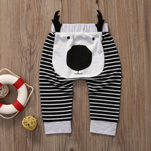 Cute Animal Newborn Baby Pants