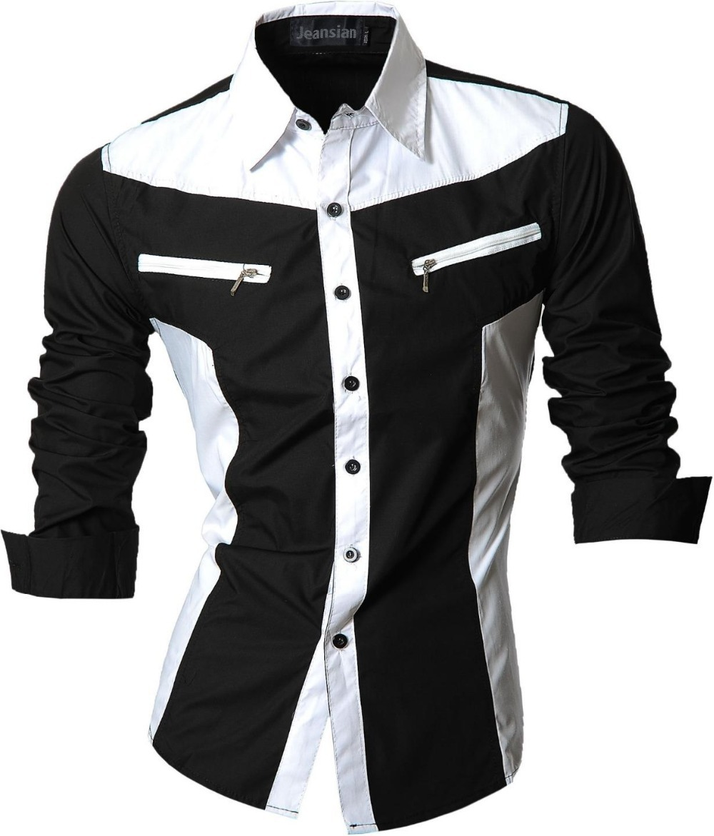 Casual shirts for men sale is shirt for Mens long sleeve t shirts sale