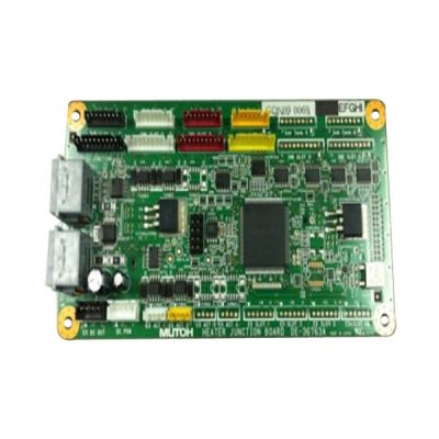 Original Mutoh VJ-1608 Hybrid Heater Junction Board 2--DG-41106 телевизоры led в vj bkfr