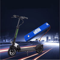 High quality 36V 15.2AH Lithium ion Li ion Rechargeable battery 5C INR 18650 for electric scooters /E scooters ,36V Power supply