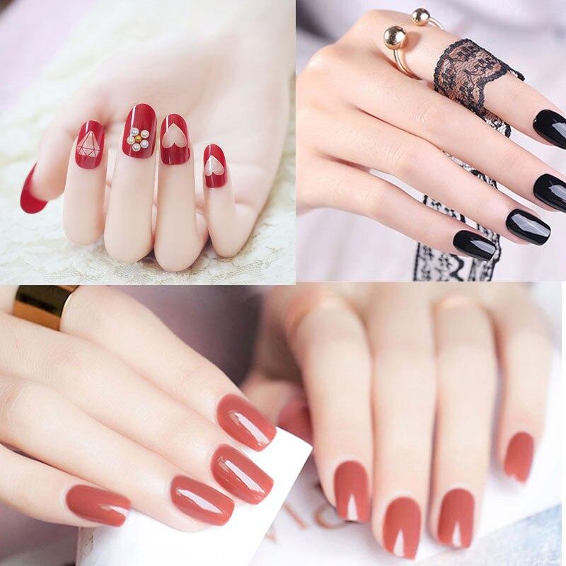 New Free Shipping Nail Art Design Manicure 40Color 7.5Ml Soak Off Enamel Gel Polish UV Gel Nail Polish gel Lacquer Varnish - 4