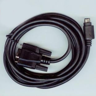 S7-200 Etc Delta Dvp Plc Omron Tireless Communication Cable For Md204l Op320 Op320-a Text Display To Mitsubishi Fx