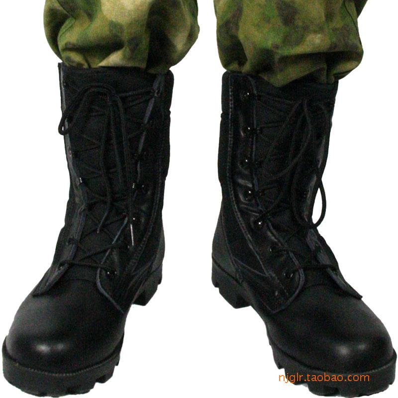 Online Get Cheap Army Boots Black -Aliexpress.com   Alibaba Group