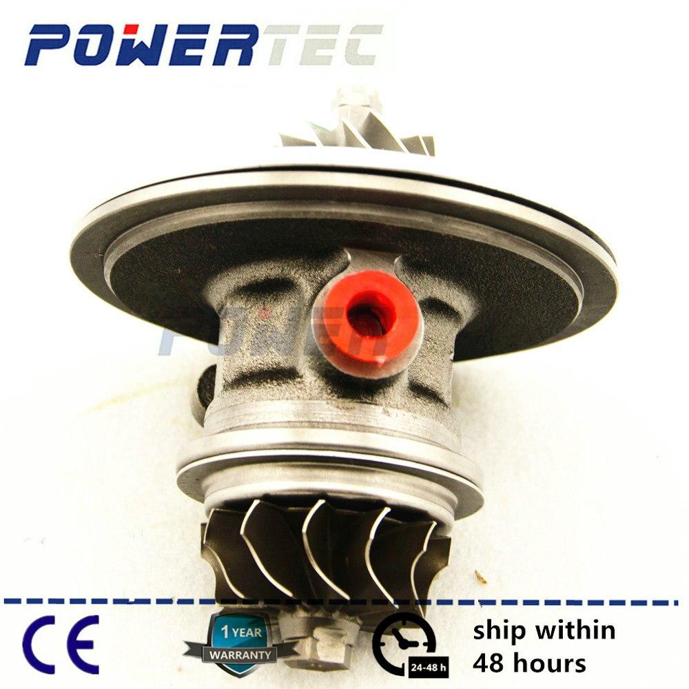 Auto core cartouche de turbocompresseur kkk pour ford transit iv 2.5 td 117hp 1999-turbo lcdp 53049880017 53049700017 984f6k682af