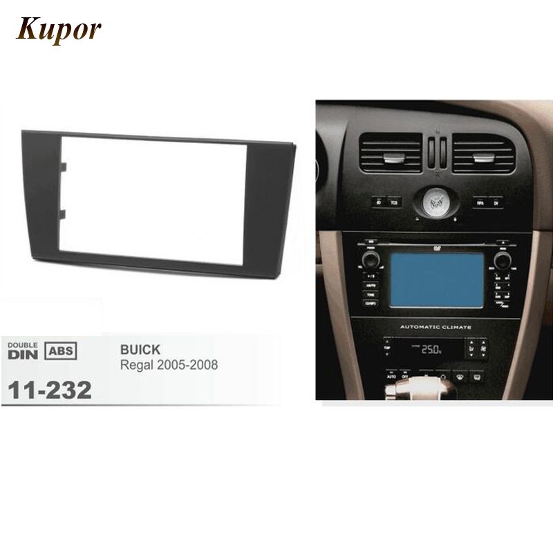 2005 Buick Regal For Sale: Aliexpress.com : Buy 11 232 Car Radio Fascia For BUICK