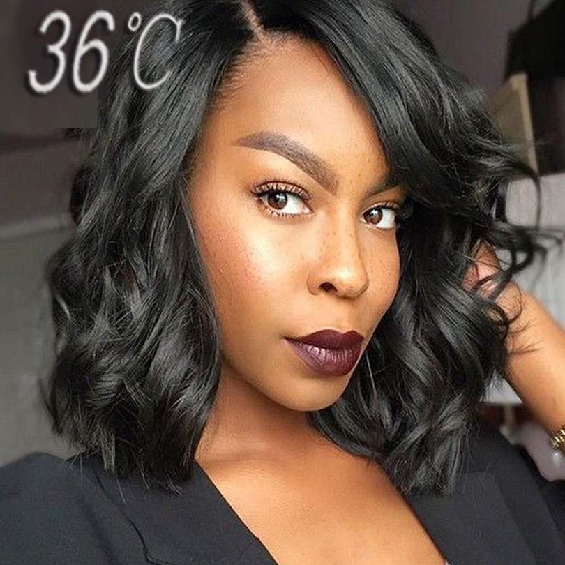 Stupendous Online Buy Wholesale Curly Bob Haircut From China Curly Bob Short Hairstyles For Black Women Fulllsitofus