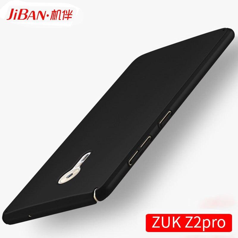 "For Lenovo Zuk Z2 Pro Case 360 Full Protection Ultra Thin Slim Matte Hard PC Back Phone Case Cover for Lenovo Zuk Z2 Pro 5.2"""