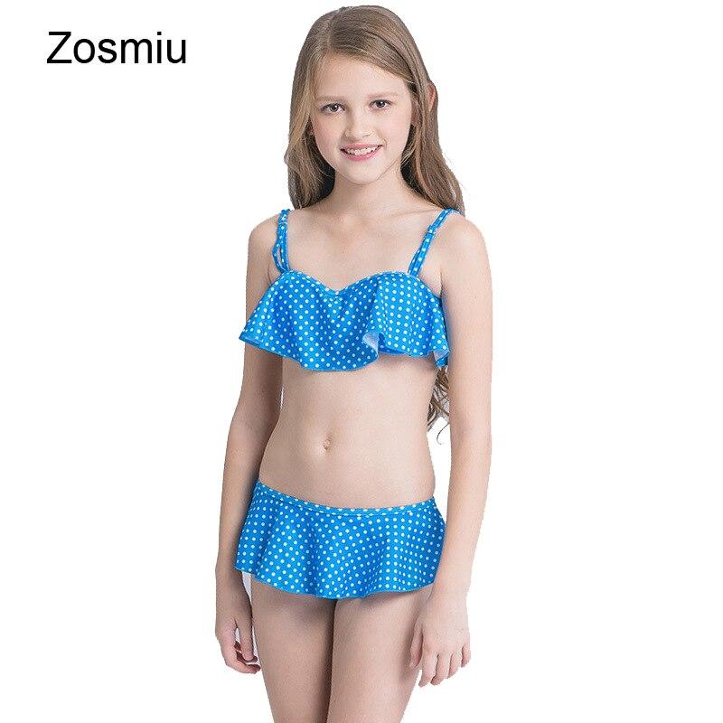 baby girl strisce due pezzi costume da bagno bambini patchwork costumi da bagno per bambini bikiny