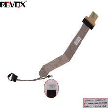 NEW Original Laptop Replacement  LCD Cable for HP DV6000 FOXDAT8ALC0041A FOXDDAT8ALC0041A DD0AT8LC000