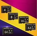 Высокая proformance MICRO Memory card USB карта micro sd + Адаптер 128 МБ-64 ГБ TF карта BT2