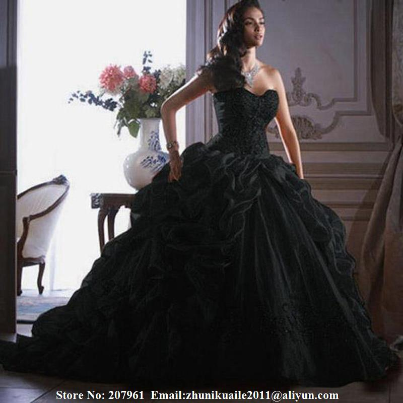 Popular Black Quinceanera Dresses-Buy Cheap Black Quinceanera ...