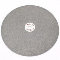 10 Inch 250 Mm Grit 60 1200 Diamond Grinding Disc Abrasive Wheel Coated Flat Lap Disk