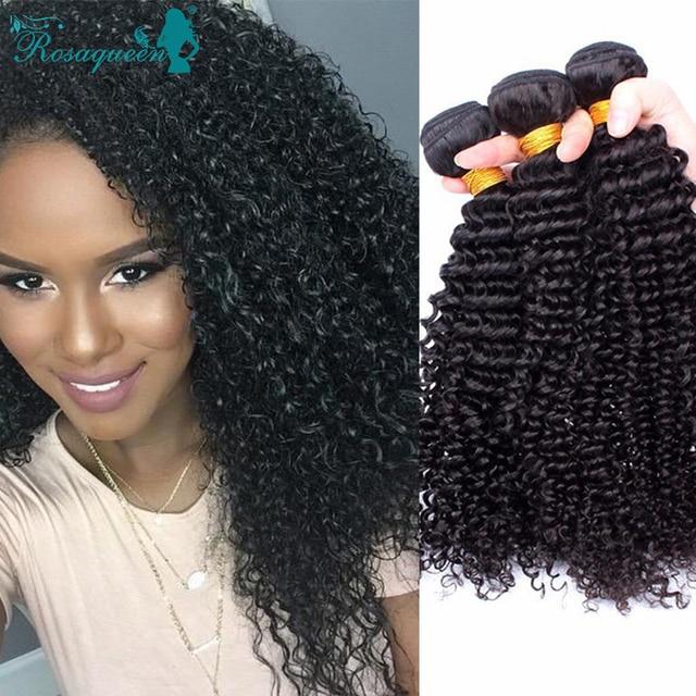 3 Bundles Lot Virgin Filipino Hair Afro Kinky Curly Virgin Hair Filipino Hair Weave Bundles Human Hair Weave Extensions