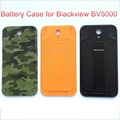 Original Blackview BV5000 Battery Case with Radiating Film Replacement Ultra Slim Protective Battery Cover for Blackview BV5000