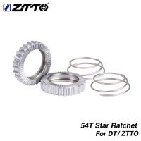 ZTTO Bicycle Hub Service Kit Star Ratchet SL 54 TEETH For DT 54T Swiss 36T 18T ZTTO MTB Hub Gear Bike Parts
