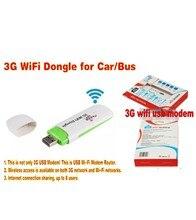 Лот из 10 шт. 3 г мобильной точки доступа Wi-Fi автомобиль USB модем 7.2Mbs Универсальный широкополосный Мини Wi-Fi маршрутизаторы МИФИ ключ с Сим слот для карт