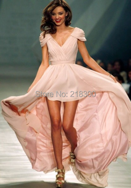 Soft pink prom dresses online shopping-the world largest soft pink ...