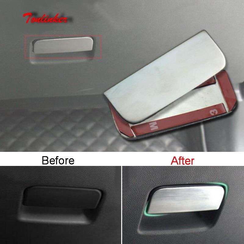 Carcasă autocolantă pentru carcasă din interiorul mănușii pentru - Accesorii interioare auto
