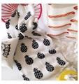 2016 Apressado Limitada Sólida Cobertores Do Bebê Recém-nascido Cobertor Swaddle Garoto de Alta Qualidade de Malha de Algodão Sofá Modelos Explosão