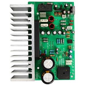 Image 5 - Stk401 Audio Amplifier Board Hifi 2.0 Channel 140W2 Power Amplifier Board Ac24 28V Home Audio Beyond 7294/3888 T0342
