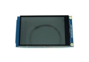 Новый 3,5-дюймовый TFT ЖК-дисплей модуль с емкостный сенсорный экран 3,5x320 для STM32
