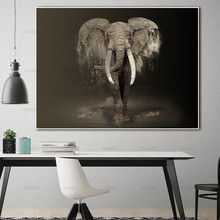 Wall art pictures no frame decor poster canvas painting art prints animals on canvas Wall Picture decoration for living room canvas painting wall art pictures prints colorful woman on canvas no frame home decor wall poster decoration for living room