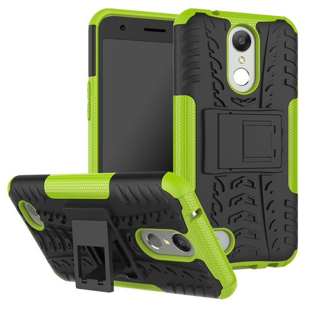 green Phone case lg k20 5c64f48294f27