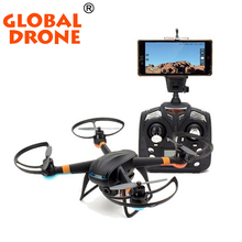 Global Drone GW007-1 FPV Radio Control Drone 6-AXIS Gyro RC Quadcopter UAV Drone Quadrocopter With HD Camera Helicopter Drone