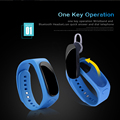 2016 Newest B1 Talkband Bluetooth 4.0 Smart Bracelet smart band Pedometer Wristband for Android iOS PK Mi band huawei