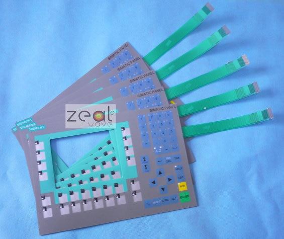 ФОТО Fedex /DHL Free shipping 5PCS/LOT OP277 6AV6643-0BA01-1AX0 Membrane Keypad NEW free shipping+tracking NO
