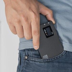 Image 5 - Viltrox luz de led portátil, luz de preenchimento de luz embutida para vídeo rb08 2500k 8500k bateria para câmera de celular estúdio de tiro