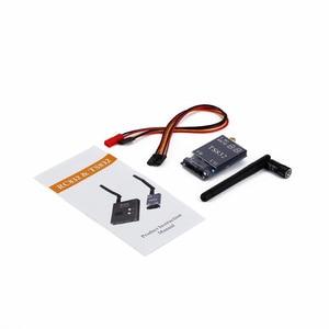 Image 2 - 5.8G 48CH TS832 AV Verici ve RC832 Alıcı Kablosuz Ses/Video Görüntü Iletim Alıcı Sistemi FPV Drone quapcopter