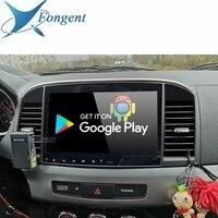 Car Stereo Radio For Mitsubishi Lancer 10 Evo EX 10 GaLant Fortis Ispira 2007 2008 2009 2010 2011 2012 2013 2014 2015 2016 2017