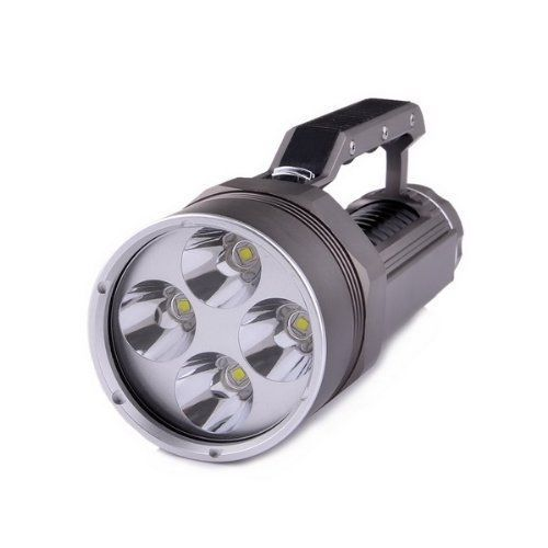 2014 Brand New Professional Diving Dive Light Torch Diving Waterproof 4x XM-L2 T6 6800Lm LED Underwater flashlight автоинструменты new design autocom cdp 2014 2 3in1 led ds150