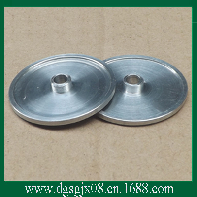 anodization alumina pulley(manufacture with good price and quality healthy mini manual juicer with good price