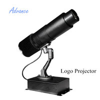 Gobo Light Proejctor Logo LED Laser Pointer Disco Lighting Stage Light Party Pattern Projector Show IR