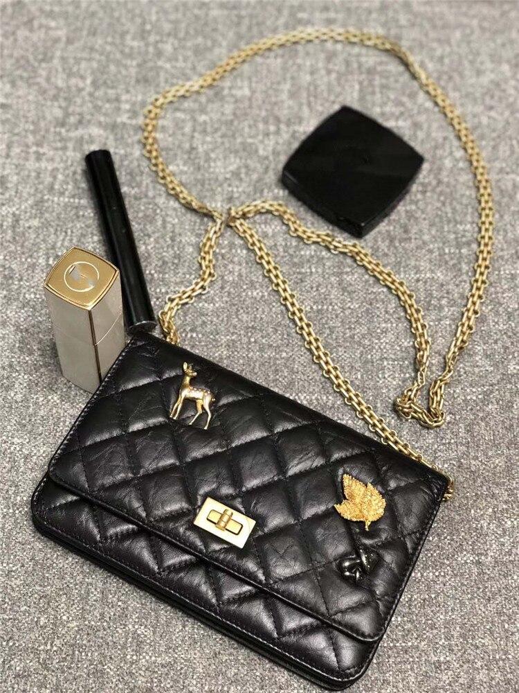WW1123 100% Genuine Leather Luxury Handbags Women Bags Designer Crossbody Bags For Women Famous Brand Runway aodux 2018 famous brand 100