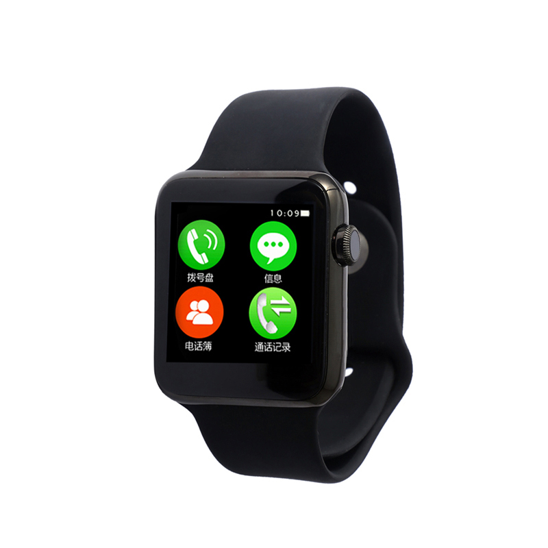 Bluetooth Smart Watch Phone Smartwatch Wristwatch for apple Android Smartphones new bluetooth smart watch 42mm iwo smart watch generation smartwatch for ios apple iphone samsung huawei xiaomi android phone