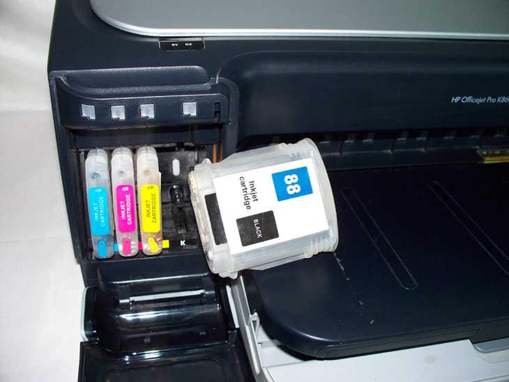 DRIVER FOR HP OFFICEJET K5300 PRINTER