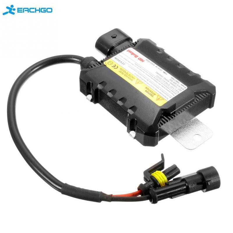 New Digital Car Xenon for HID Ballast Light Lamp Conversion Kit Replacement Slim for Ultra All Light Bulbs Fit DC 12V 35W cheap item single bulbs hid xenon conversion kit dc 12v35w h4 9004 9007 h13 bi xenon lamp black slim ballast 12v