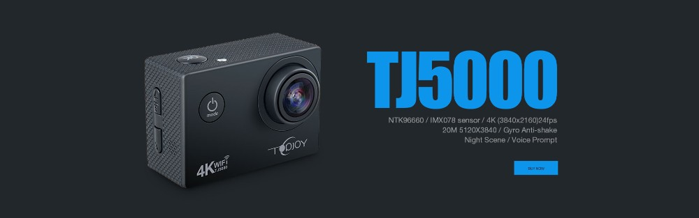 TJ5000-banner