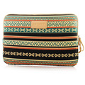 Fashion Bohemia Laptop Sleeve Case 15 inch Computer Bag,Notebook,For ipad,Tablet,For MacBook air pro retina