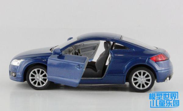 2008 Audi TT (7)