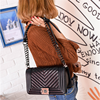 Luxury Handbags Women Bags Designer Chain Bag Women Messenger Bags Vintage Small Crossbody Bags For Women 2019 bolsa feminina