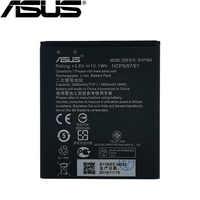 ASUS 100% Original 2660mAh B11P1602 batterie pour ASUS Zenfone Go 5 ZB500KL X00AD X00ADC X00ADA téléphone dernière batterie de Production