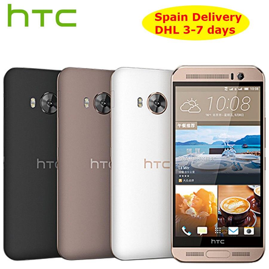 NEW HTC One ME M9ew Dual SIM 4G Mobile Phone 5.2 MTK Helio X10 Octa Core 3GB RAM 32GB ROM 20MP Android Callphone Spain deliveryNEW HTC One ME M9ew Dual SIM 4G Mobile Phone 5.2 MTK Helio X10 Octa Core 3GB RAM 32GB ROM 20MP Android Callphone Spain delivery