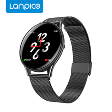 Smart Watch Men Heart Rate Monitor Blood Pressure Fitness Tracker Smart wristband Sport bracelet Clock Watch For IOS Android blood pressure watch heart rate monitor smart men activity fitness tracker wristband pulsometer bracelet for android ios phone